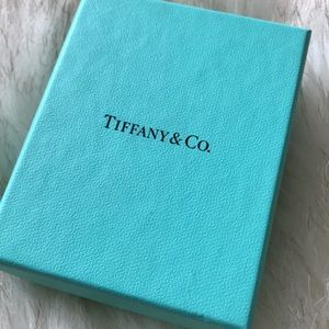 Tiffany & Co. *See Photos* lots of wear!
